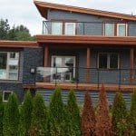 West vancouver home builder