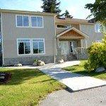 Coquitlam New Home Design