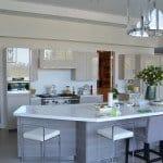 Luxury home designer