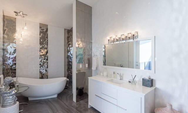 vancouver luxury bathroom renovation