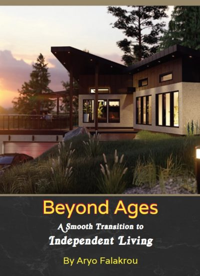 Beyond Ages Cover